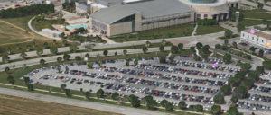 8 - Parking Lot